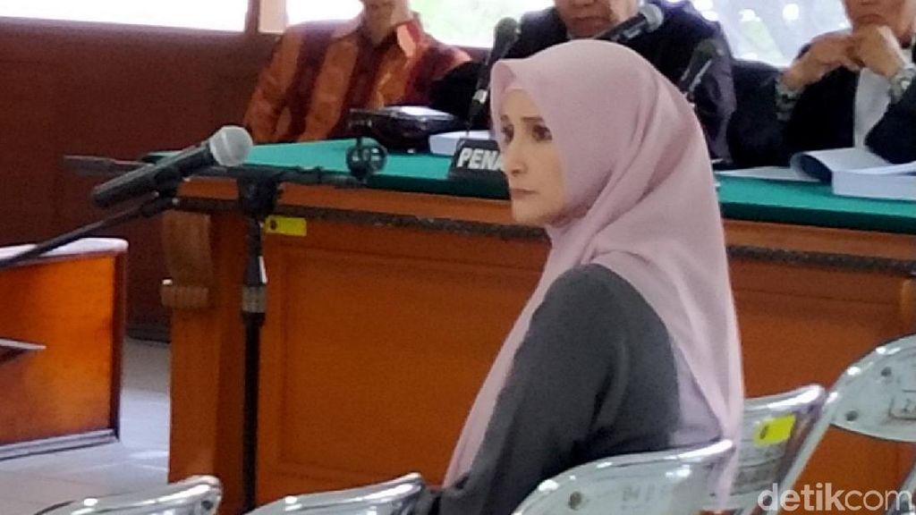 Diminta Beli Mobil untuk Wahid Husen, Inneke: Suami Saya Seperti Orang Jatuh Cinta