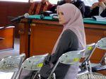 Suami Kesal Hakim Cecar Inneke Koesherawati Soal Bilik Cinta