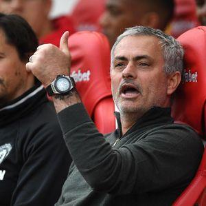 Salah Satu Pencapaian Terbaik Mourinho: MU Finis Kedua di Liga Inggris 2017/18