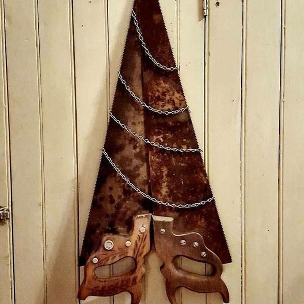 Kumpulan Pohon Natal Kreatif yang Anti Mainstream