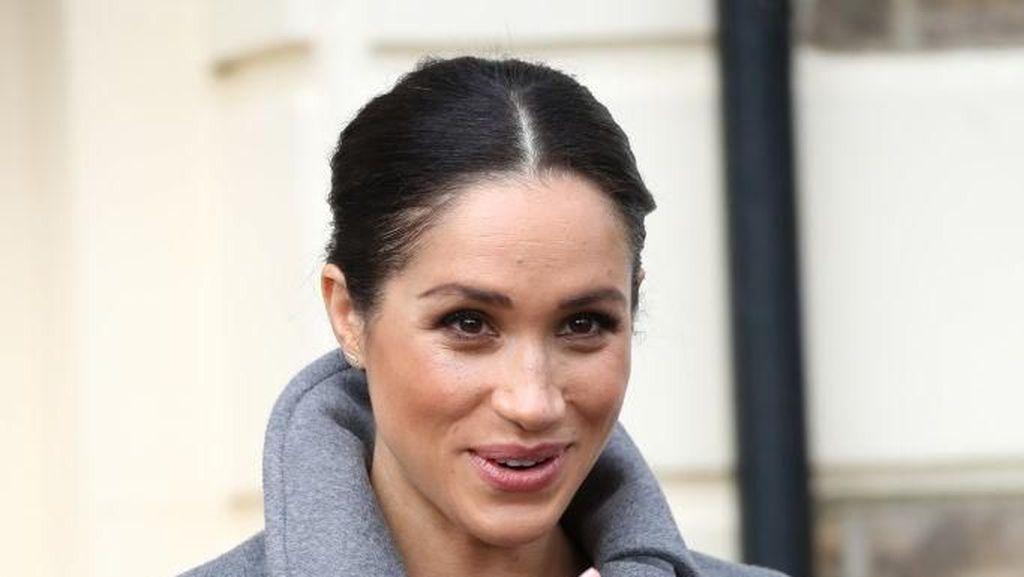 Ahli Facial Langganan Meghan Markle Bocorkan 5 Rahasia Cantik Sang Duchess