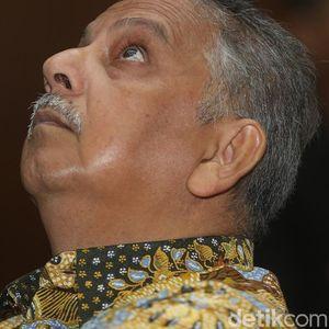 Tersangka, Sofyan Basir Dinonaktifkan dari Jabatan Dirut PLN
