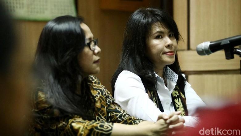 Adik Mengaku Dipaksa Ahok Ubah Keterangan di Gugatan Cerai