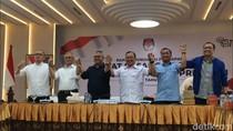 KPU: Lima Kali Debat Capres Digelar di Jakarta