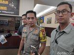 Polisi Buru Pembunuh Sisca di Kebagusan City