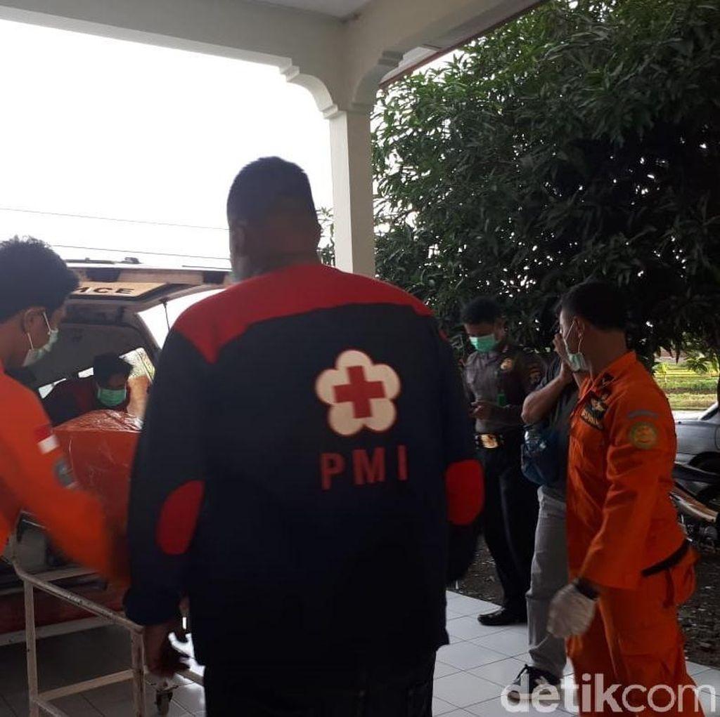 Remaja Masjid Tenggelam di Kebumen Ditemukan di Kulon Progo