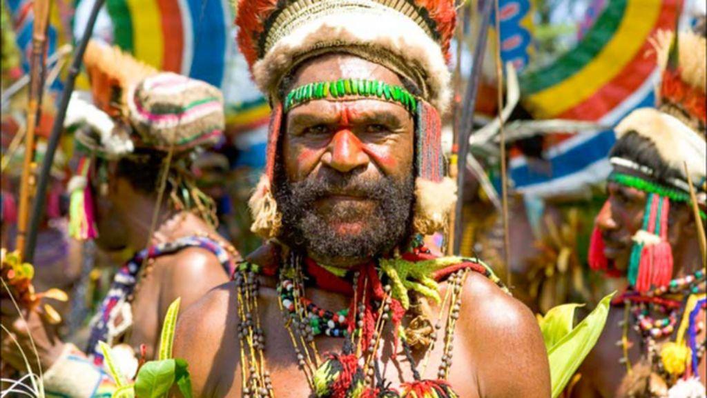 Jalan Terjal Otsus Papua