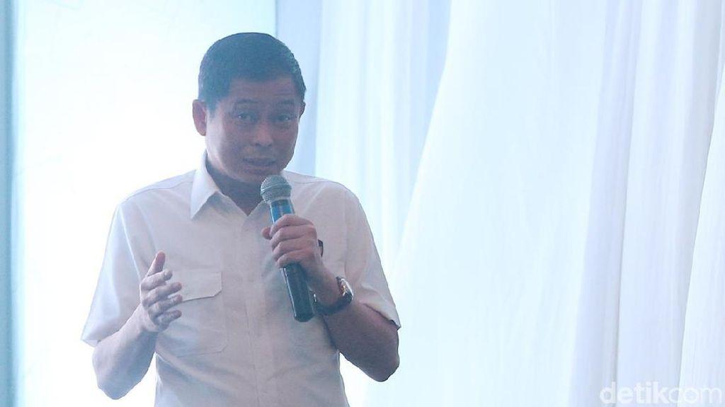 Jonan Usul Subsidi Solar Rp 1.000/Liter, DPR Menolak