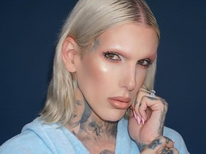 Skandal Youtuber Makin Heboh, Jeffree Star Sebut James Charles Berbahaya