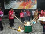 15.299 e-KTP Invalid Dimusnahkan di Kabupaten Semarang