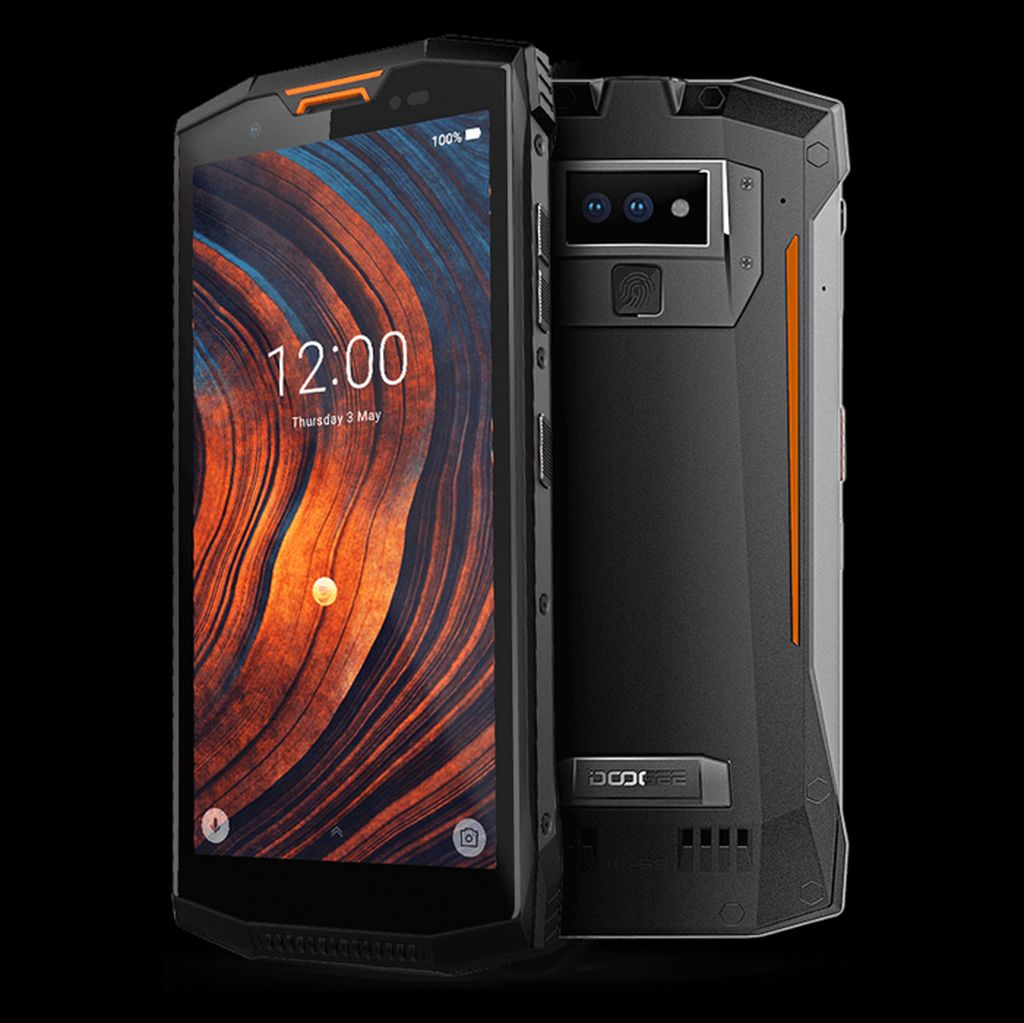 10 Smartphone dengan Baterai Jumbo di Tahun 2018