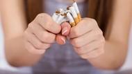 Punya Gangguan Makan, Wanita Ini Hobi Ngemil Rokok dan Kapur