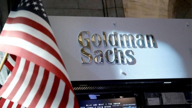 Malaysia Tuntut Goldman Sachs Bayar 7,5 Miliar Dolar Terkait 1MDB