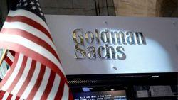 Goldman Sachs Mau Pangkas 400 Karyawan