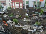 Jalan Gubeng Ambles, Ahli Duga Faktor Air Tidak Dipertimbangkan