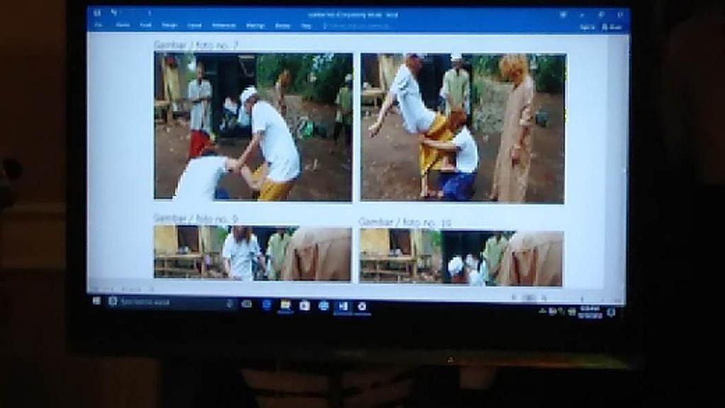Jaksa: Korban Penganiayaan Habib Bahar Alami Luka Berat
