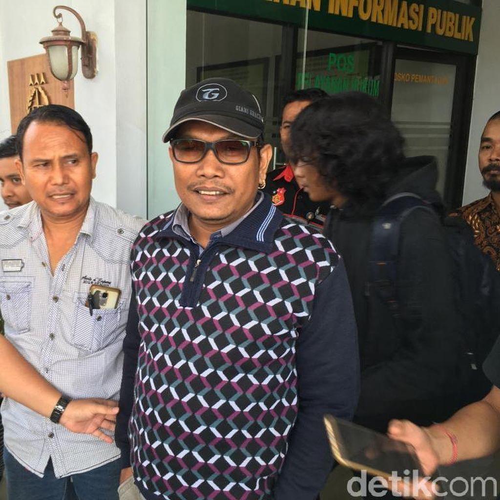 Dijebloskan ke Lapas, Kades Pendukung Sandiaga: Tetap Prabowo-Sandi