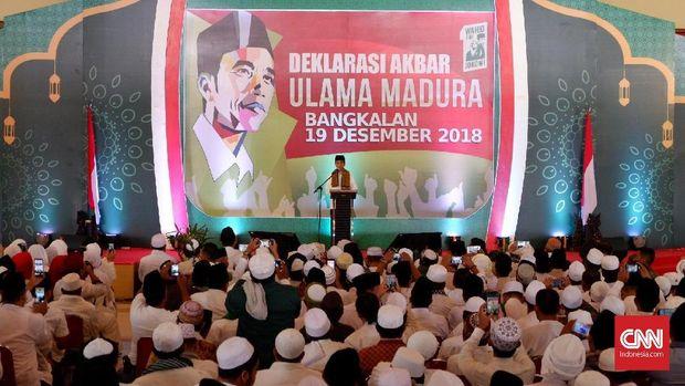 Yenny Akui Jokowi Tahan Mental Ditampar Isu Antek Asing-Aseng