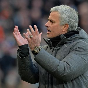 Pengalaman dan Sukses Mourinho yang Bikin Tottenham Mantap