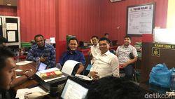 Ketua PD Pekanbaru Diperiksa Polisi Terkait Rusaknya Baliho PDIP