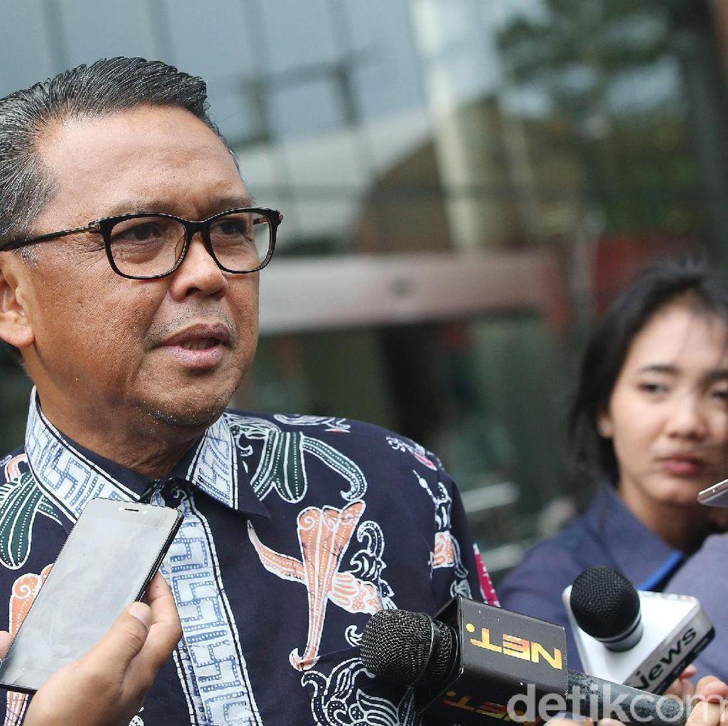 Gubernur Sulsel Jaga Kondisi Aman Jelang Pelantikan Jokowi