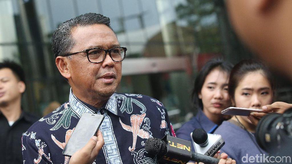 Cegah Korupsi di Sulsel, Nurdin Abdullah Minta Pendampingan KPK