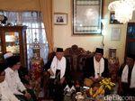 Maruf Amin soal Habib Bahar: Bukan Kriminalisasi tapi Proses Hukum
