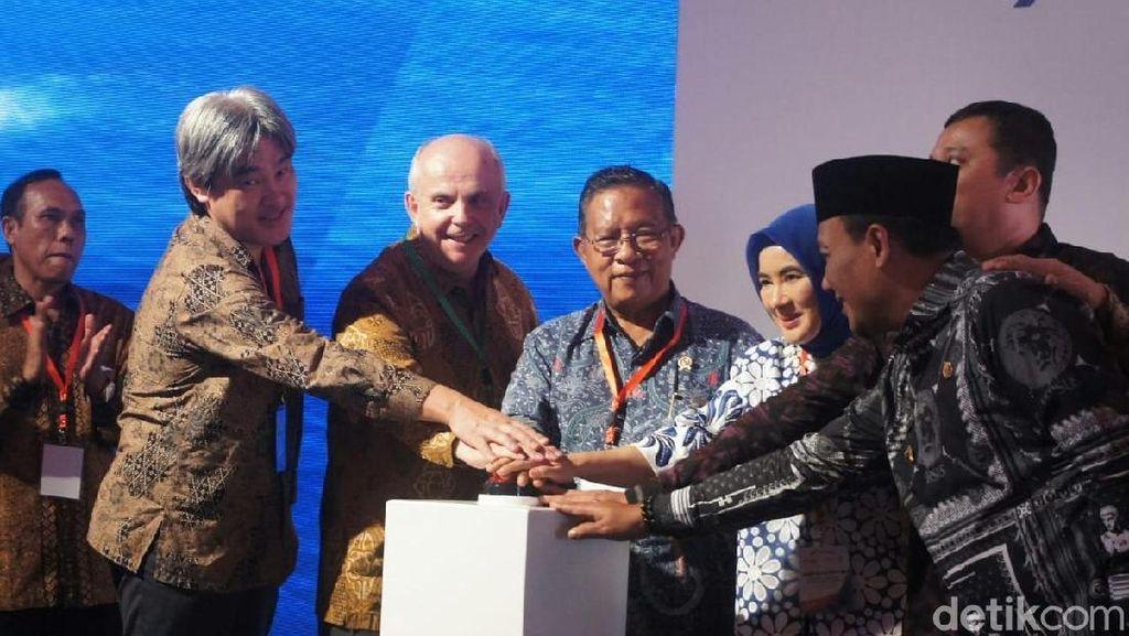 Pembangunan PLTGU Jawa 1 Prioritaskan Tenaga Kerja Karawang
