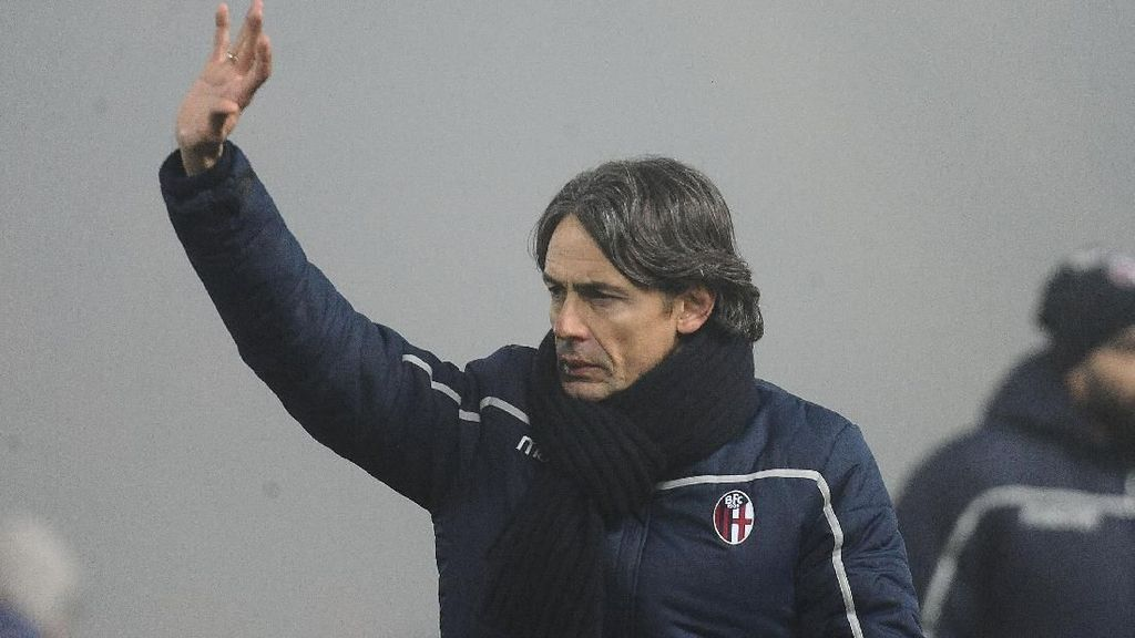 Reuni Inzaghi-Gattuso di Duel Bologna Vs Milan