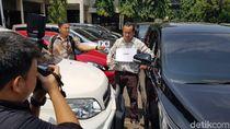 Munculnya Kardus Bandeng Presto di Rekonstruksi Suap Hakim Semarang