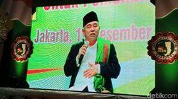 JKSN: Orang NU Tak Pilih Jokowi-Maruf Berarti Injak Kepala NU