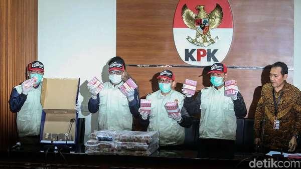KPK Pantau Kemenpora Sebelum Asian Games 2018
