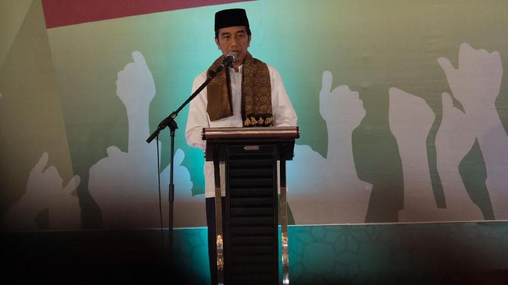 Libur Natal dan Tahun Baru, Jokowi Minta Harga Pangan Stabil