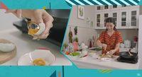 Ini Resep <i>Chicken Salted Egg</i> Mudah dari Sarwendah!