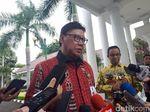 Prabowo Bicara Negara Punah, Tjahjo Singgung Perjuangan Pahlawan