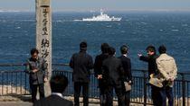 Rusia Bangun Barak Militer Baru di Pulau Sengketa, Jepang Marah