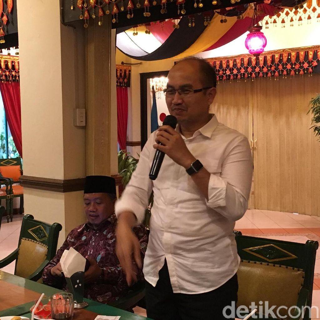 Cawagub PKS Bicara Tarik Ulur dengan Gerindra: Kami Pegang Janji Prabowo