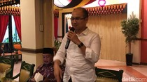 Jadi Cawagub DKI, Agung Yulianto: Dulu Saya Timses Anies