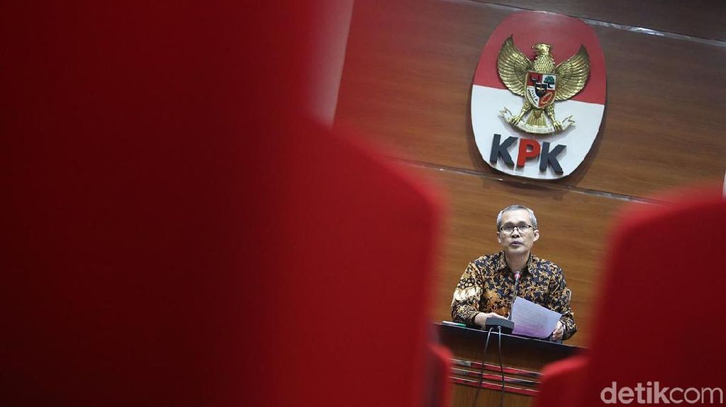 KPK Segera Jawab Surat Keberatan Kompol Rosa yang Dikembalikan ke Polri
