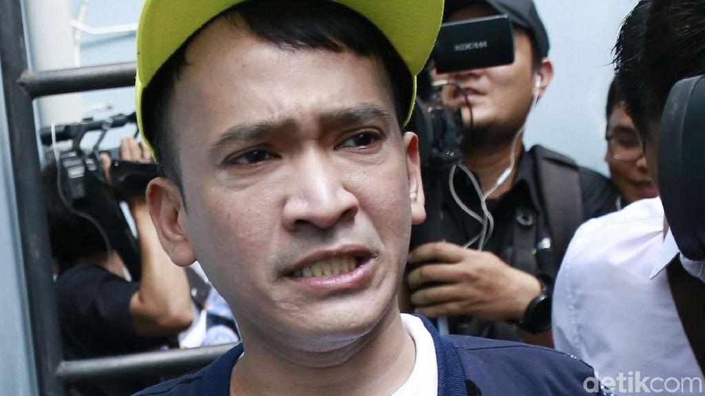 Ruben Onsu Respons Permintaan Pembangunan Sebuah Masjid