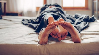 Tips Jaga Kehidupan Seks Tetap Membara Meski Sudah Lama Menikah