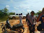 Warga Bentrok dengan Satpam di Riau, 4 Orang Luka-luka