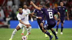 Kalahkan River Plate, Al Ain ke Final Piala Dunia Antarklub