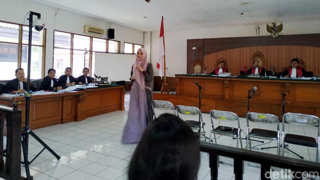 Inneke Koesherawati Akui Sewa Rumah Mewah di Dekat Lapas Sukamiskin