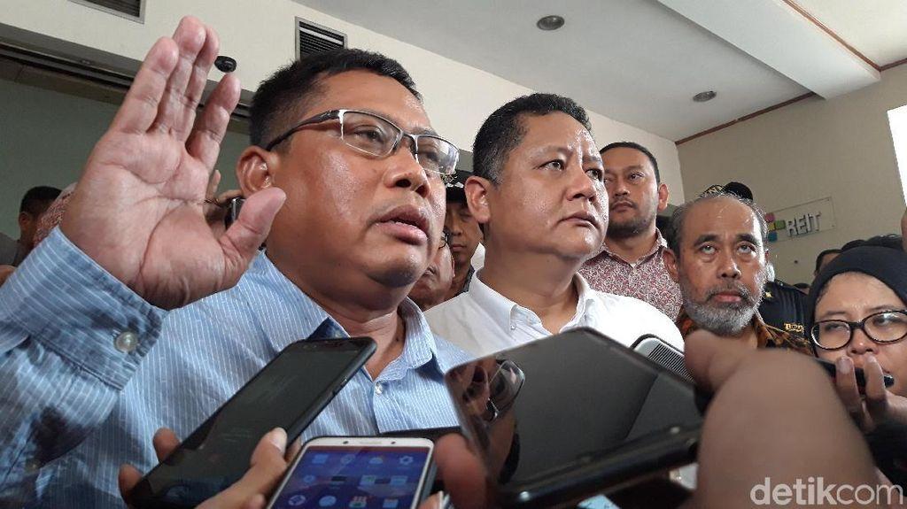 Perbaikan Jalan Gubeng yang Ambles, Ahli: Bisa Seminggu