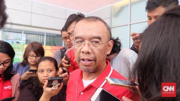 Gatot S. Dewabroto menegaskan bonus untuk Timnas Indonesia U-22 sudah dibayar.
