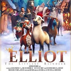 Yuk, Ambil Pelajaran dari Keseruan Film Elliot