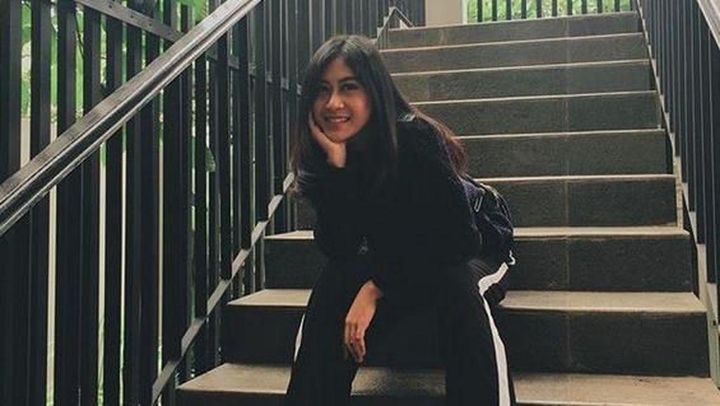 Tak Hanya Karier, Nara Dewi Dewi Juga Kejar Pendidikan