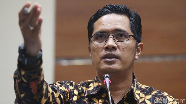 Geledah Rumah Pejabat Dinas PUKP Yogyakarta, KPK Sita Uang Rp 130 Juta