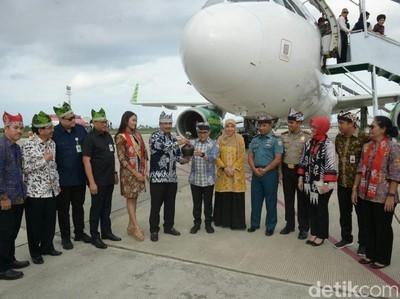 Citilink Terbang Kuala Lumpur-Banyuwangi, Ini Komentar Menpar